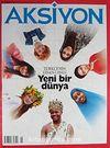 Aksiyon Haftalık Haber Dergisi / Sayı: 915 - 18 -24 Haziran 2012