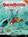 Martin Mystere Sayı: 123 :-( Duygusu