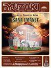 Yüzakı Aylık Edebiyat, Kültür, Sanat, Tarih ve Toplum Dergisi/Sayı:89 Temmuz 2012