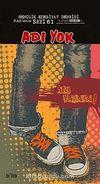 Adı Yok Sayı:61 Yaz 2012/ Mevsimlik Gençlik Edebiyat Dergisi