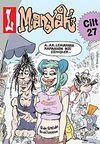 L-Manyak Dergisi Cilt 27