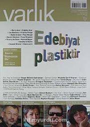 Varlık Aylık Edebiyat ve Kültür Dergisi Ağustos 2012