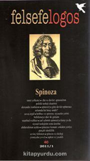 Felsefelogos Sayı: 40 / Spinoza