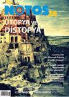 Notos Öykü İki Aylık Edebiyat Dergisi Ekim - Kasım Sayı:36