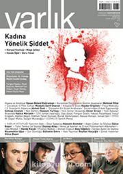 Varlık Aylık Edebiyat ve Kültür Dergisi Kasım 2012