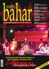 Berfin Bahar Aylık Kültür Sanat ve Edebiyat Dergisi Kasım 2012 Sayı:177