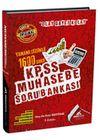 2017 KPSS Muhasebe Soru Bankası