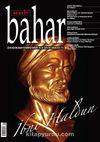 Berfin Bahar Aylık Kültür Sanat ve Edebiyat Dergisi Aralık 2012 Sayı:178