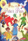 Peter Pan (Yap-Bozlu Kitap)