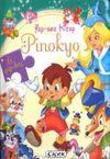 Pinokyo (Yap-Bozlu Kitap)