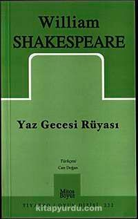 Yaz Gecesi Rüyası - William Shakespeare pdf epub