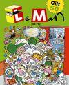 Leman Dergisi Cilt:50 Sayı:784-793