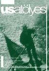 Us Atölyesi Felsefe Dergisi Sayı:7