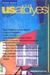Us Atölyesi Felsefe Dergisi Sayı:16