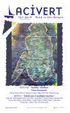 Lacivert Öykü ve Şiir Dergisi Yıl:9 Sayı:49 Ocak-Şubat 2013
