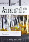 Kırtıpil Dergisi Ekim-Kasım Sayı:01