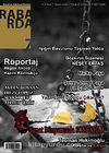 Rabarda Sanat ve Edebiyat Dergisi Sayı:7 Kasım-Aralık 2012/Ocak 2013