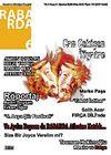Rabarda Sanat ve Edebiyat Dergisi Sayı:6 Ağustos-Eylül-Ekim 2012