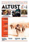 Altüst Dergisi Sayı:9 2013
