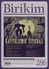 Birikim / Sayı:286 Yıl: 2013 / Aylık Sosyalist Kültür Dergisi