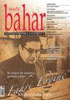 Berfin Bahar Aylık Kültür Sanat ve Edebiyat Dergisi Şubat 2013 Sayı:180