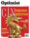 Optimist Dergisi Sayı:4 Nisan 2013