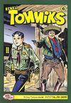 Tommiks (Renkli) Nostaljik Seri Sayı: 6