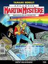 Martin Mystere Sayı:133 İris'in Yedi Efendisi
