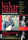 Berfin Bahar Aylık Kültür Sanat ve Edebiyat Dergisi Nisan 2013 Sayı:182