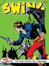 Özel Seri Swing Sayı: 80 Puik'in Oyunu / Büyük Top / Kaçış / Şeytan Ateşi  Kayası / İntikam Meleği