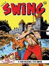 Özel Seri Swing Sayı: 54 Terkedilmiş Fenerde Cinayet / Kaçırılan Kız / Pis Bir Oyun / İki Bayrak Altında / Zehir