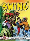 Özel Seri Swing Sayı: 36 Zarina'nın Esrarı / Dördüncü Mezar / Cezaevi Kaçakları / Boyne'nin Sırrı / Jülyet'in Kaçırılışı