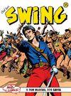 Özel Seri Swing Sayı: 35 Kara Büyücü / Üroni İsyan / Washington'un Emirleri / Şeytani Tuzak / Kabil'in Öcü