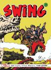 Özel Seri Swing Sayı: 3 Dumanlı Vadi / Lanetliler Adası / Rabbit Operasyonu / Onur ve Kılıç