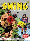 Özel Seri Swing Sayı: 26 Kan Borcu / İnsan Lesca / Kürk Avcıları