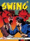Özel Seri Swing Sayı: 23 Gümüş Tabak / Uğursuz Kitap / Mızmız Fred