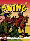 Özel Seri Swing Sayı: 17 Düşlere Giren Cellat / Oriskanili Adam / Muhteşem Dul