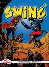 Özel Seri Swing Sayı: 15 Kayugas Totemi / Beyaz Tilkinin Esrarı / Ölüm Çukuru