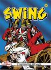 Özel Seri Swing Sayı: 14 Karaipler Çarı / Hayalet Kelly / Swing'in Cenazesi