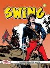 Özel Seri Swing Sayı: 12 Lanetli Altın / Kara Jim Çetesi / Dördüncü Kurban