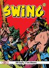 Özel Seri Swing Sayı: 10 İntikam Yolu / Suç Ortakları / Fidye Trajedisi