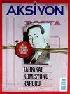 Aksiyon Haftalık Haber Dergisi / Sayı: 960 - 29 Nisan-5 Mayıs 2013