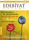 Edebiyat Ortamı Dergi Mayıs-Haziran Sayı:32 2013