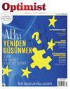 Optimist Dergisi Sayı:5 Mayıs 2013