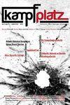 Kampfplatz Dergi Cilt:1 Sayı:1 Eylül 2012
