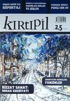 Kırtıpil Dergisi Şubat - Mart Sayı: 2,5