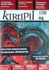Kırtıpil Dergisi Nisan - Mayıs Sayı:04