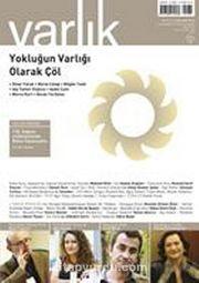 Varlık Aylık Edebiyat ve Kültür Dergisi Mayıs 2013