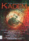 Kadem Üç Aylık Musiki ve Edebiyat Dergisi Sayı:02 Kış 2011