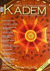 Kadem Üç Aylık Musiki ve Edebiyat Dergisi Sayı:06 Kış 2012